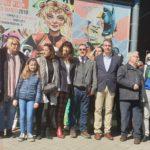 XIV Salón del Cómic y Manga de Castilla y León. Inauguración oficial. Sábado 7 de marzo a las 12:30 h en la Feria de Valladolid