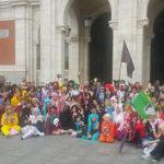 Desfile COSPLAY XII Salón del Cómic y Manga de Castilla y León día 10 a las 13:15 h