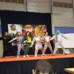 XIII Salón del Cómic y Manga de Castilla y León Bases Concursos Karaoke,  Dance Cover, Idol Festival y ANIME & GAME QUIZ