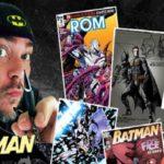 Importante: Stephen B. Scott no podrá asistir al XII Salón del Cómic y Manga