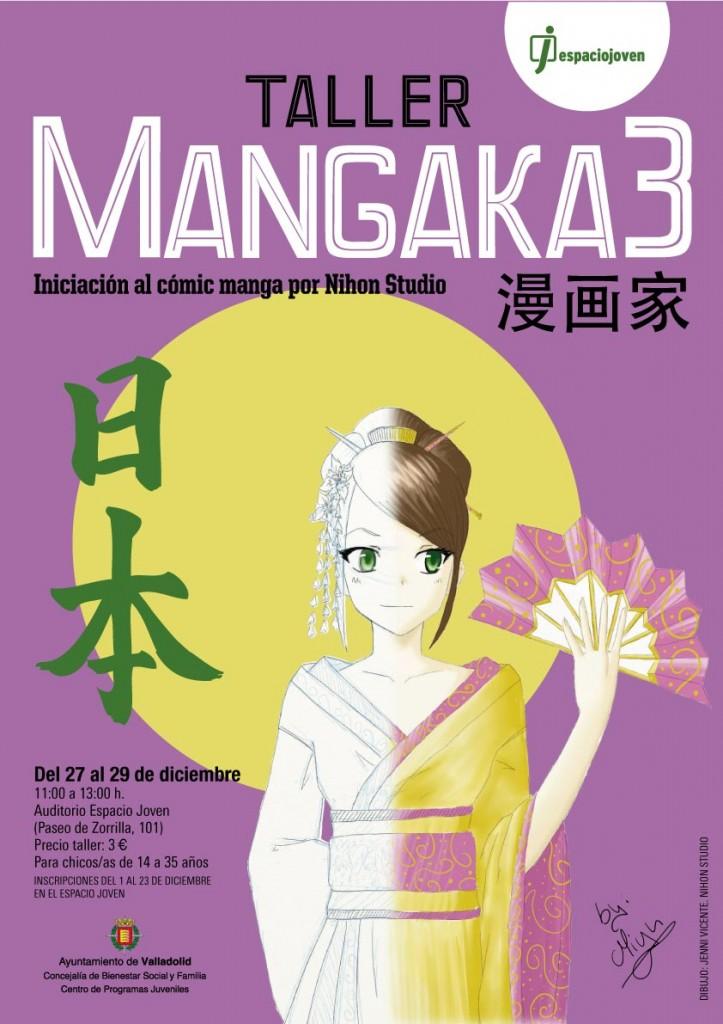 Ferias y Eventos relacionados con el Furry Taller-MANGAKA-31-723x1024
